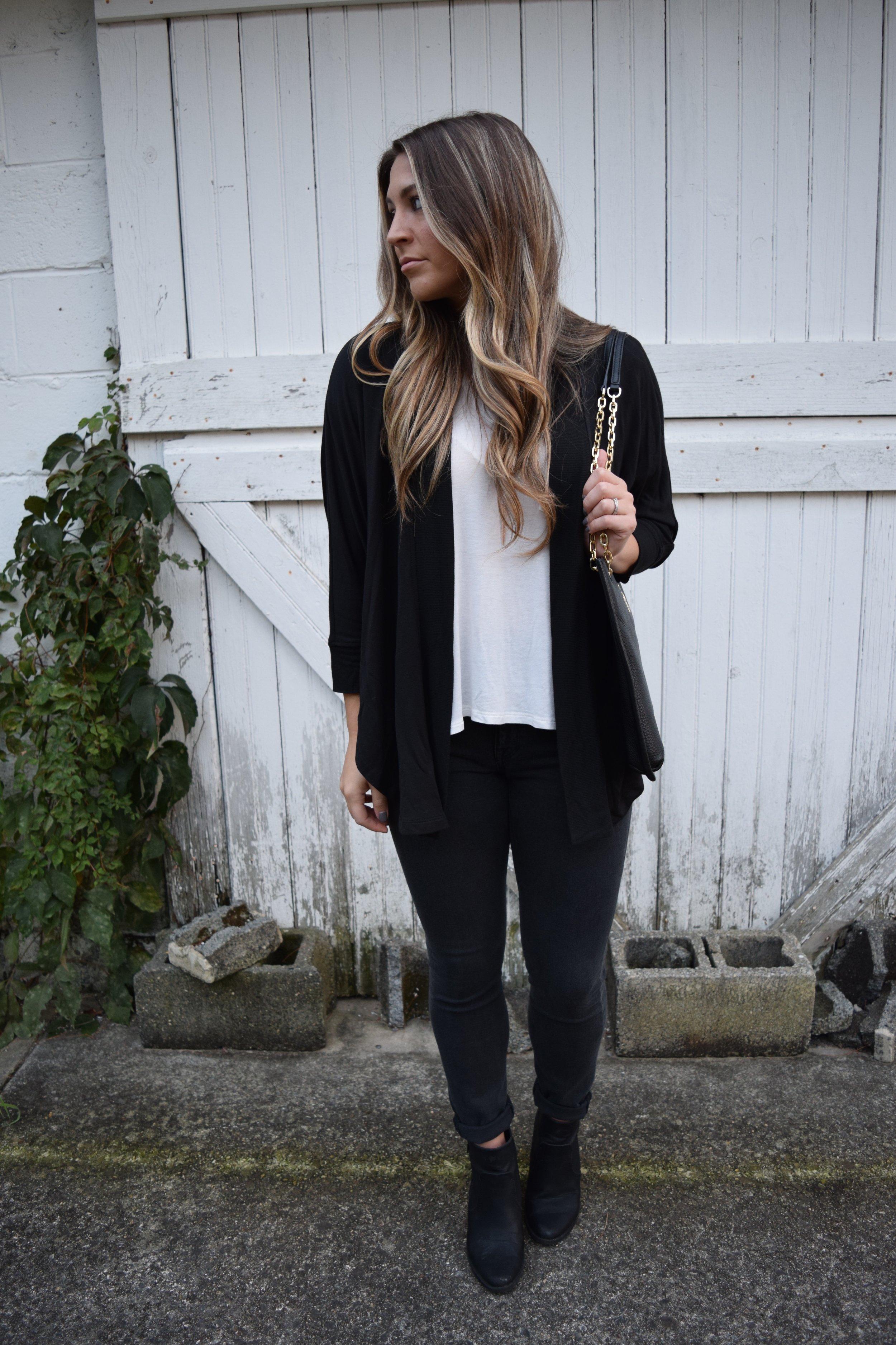 fall outfit inspiration // pinebarrenbeauty.com