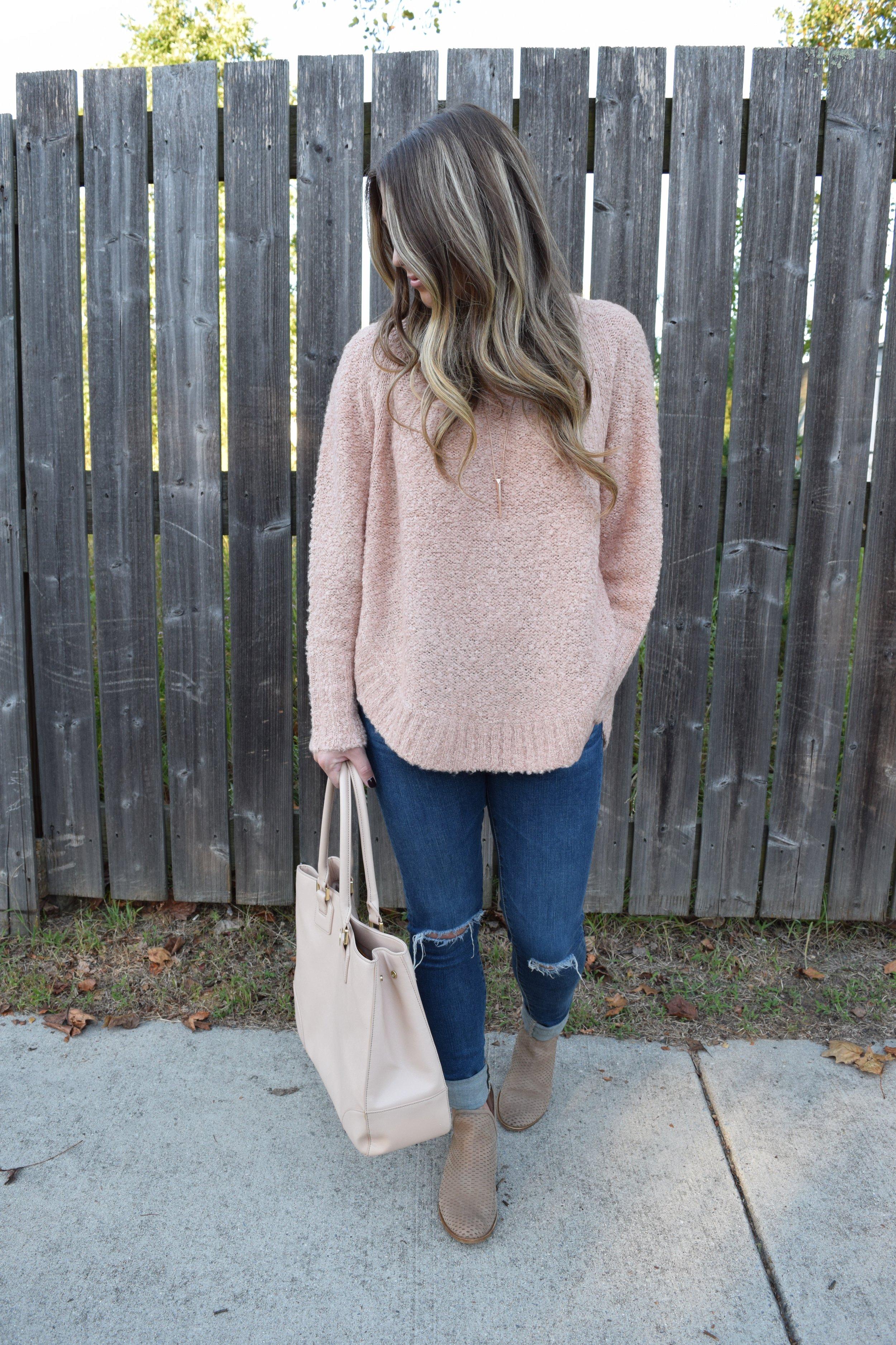 fall style // pinebarrenbeauty.com