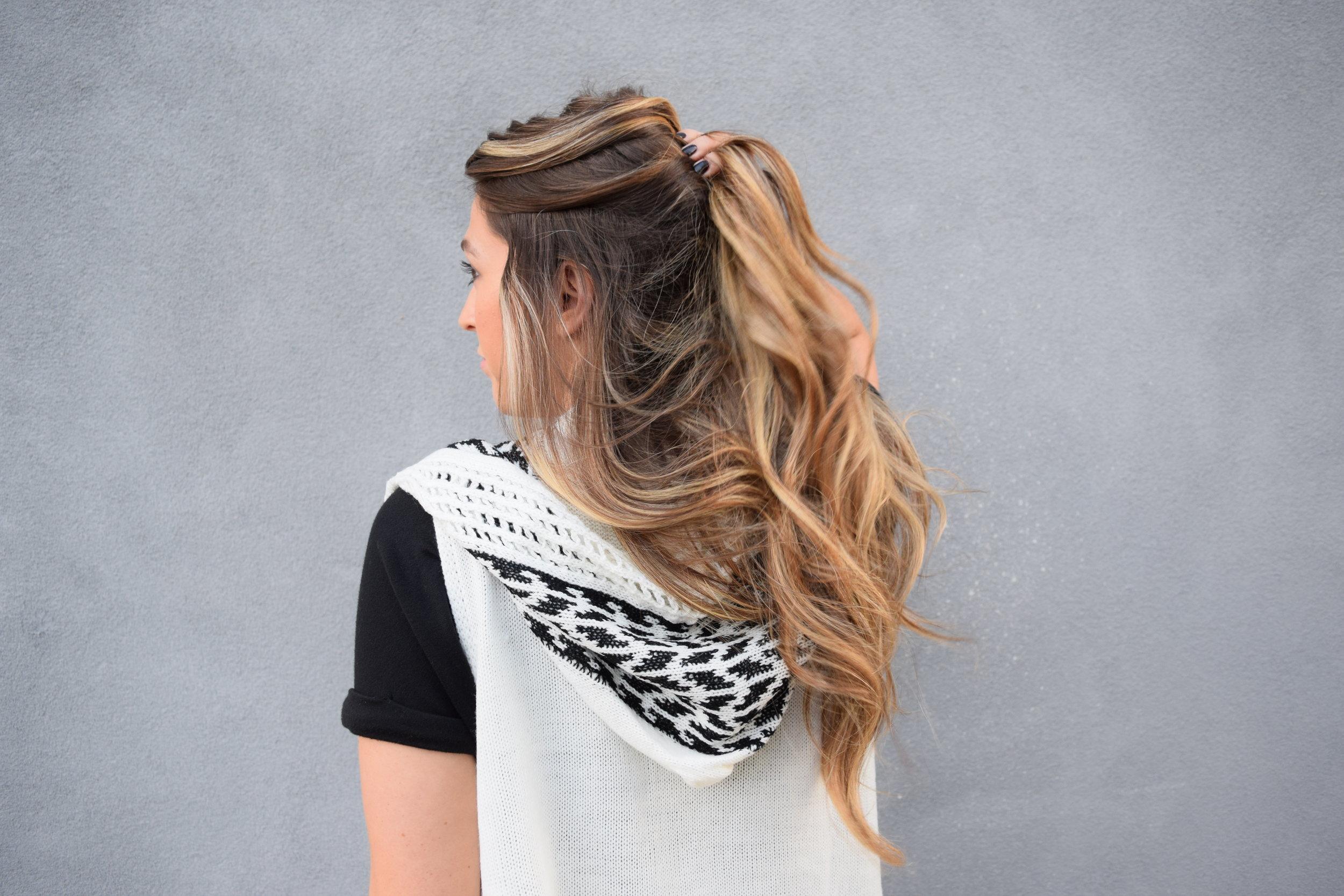 hair goals // pinebarrenbeauty.com