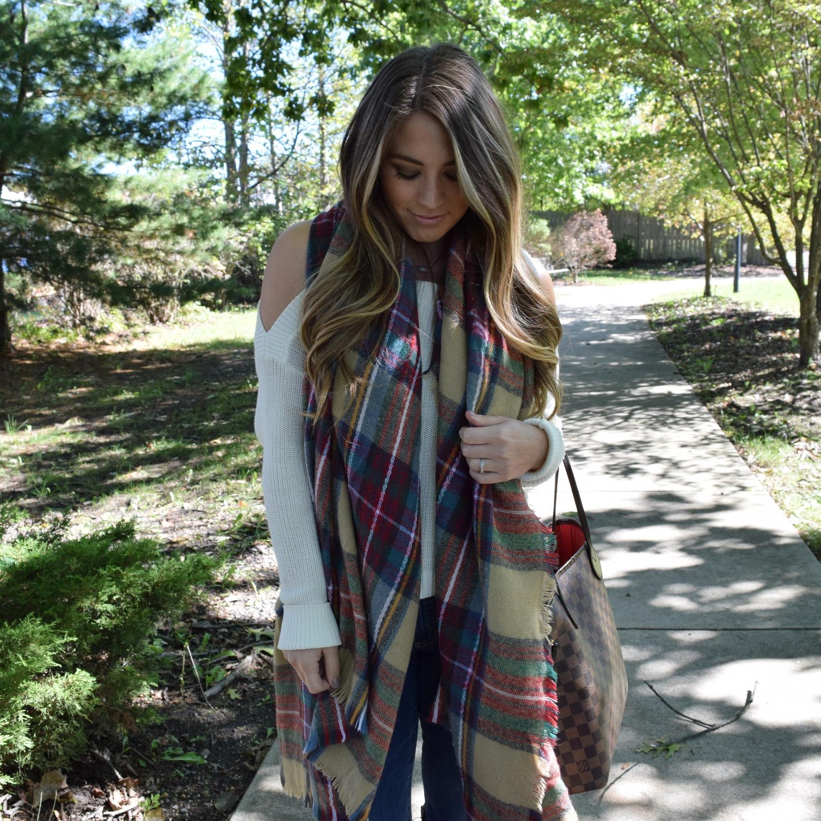 fall outfit inspo // pinebarrenbeauty.com