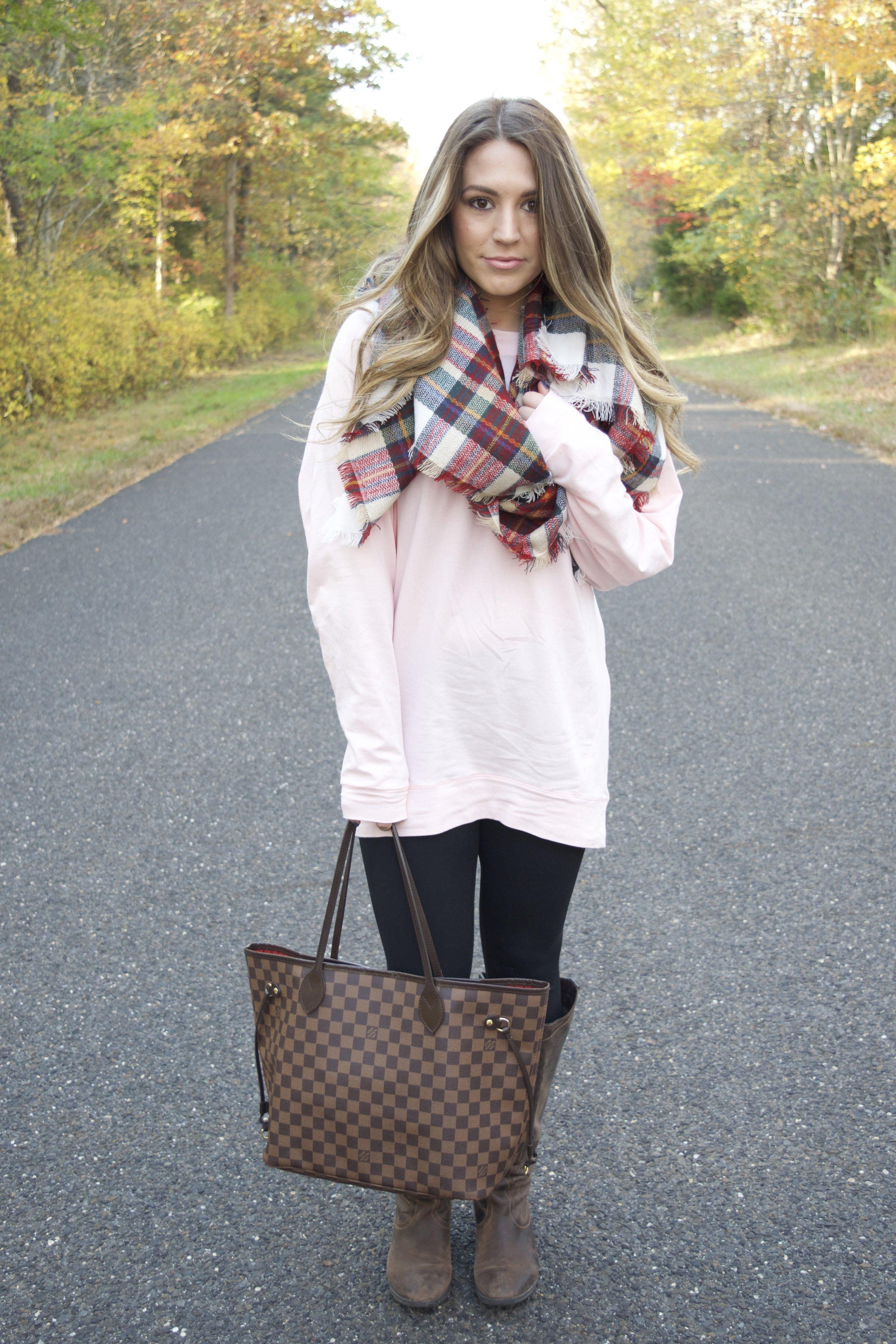 fall fashion // pinebarrenbeauty.com