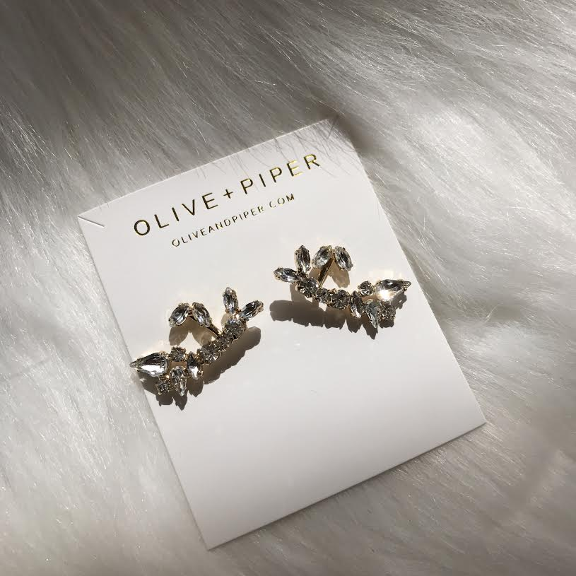 olive + piper ear jackets