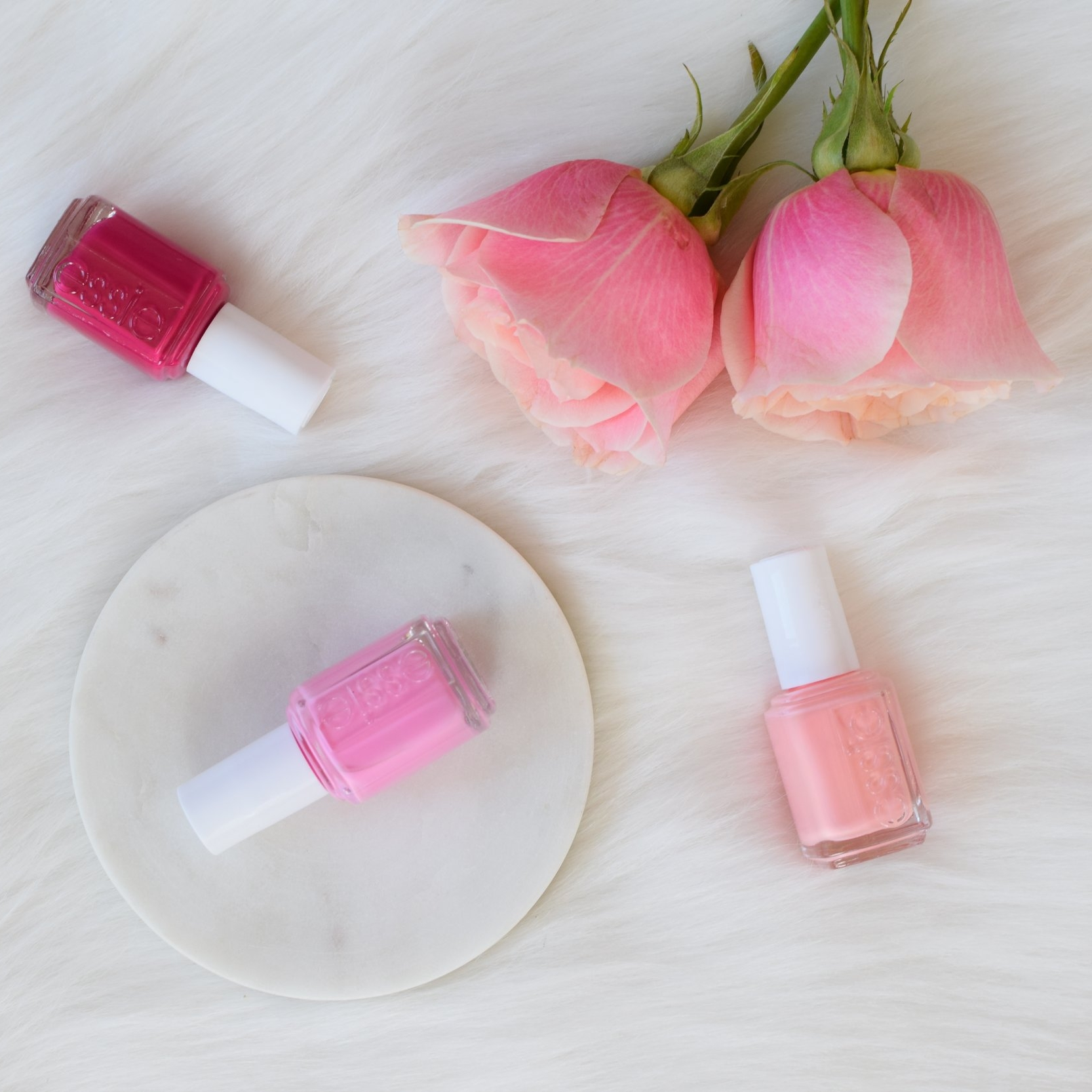 essie 2017 spring collection nail colors