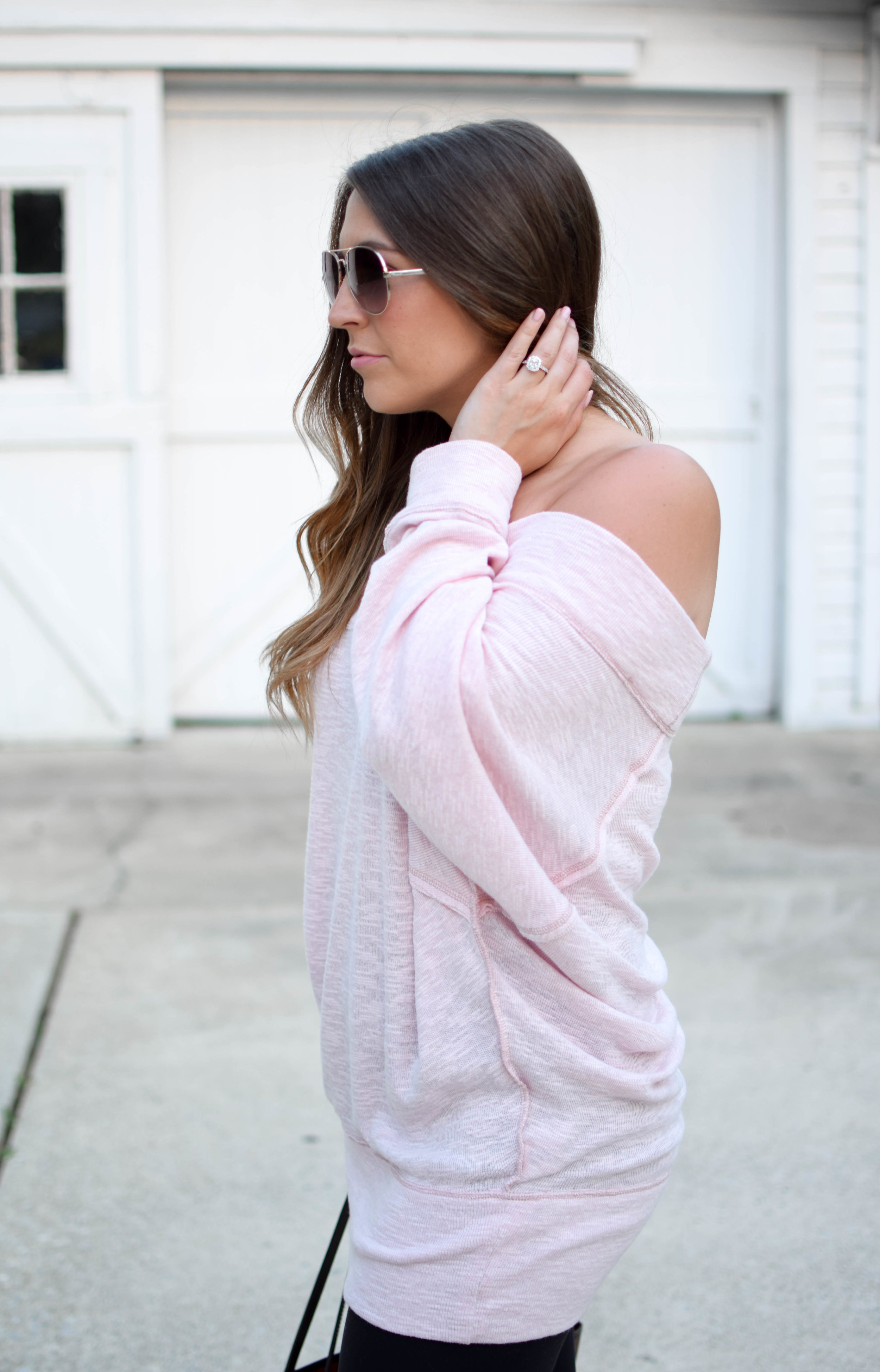 6a5530c8a4e How to Wear the Athleisure Trend this Fall | Pine Barren Beauty