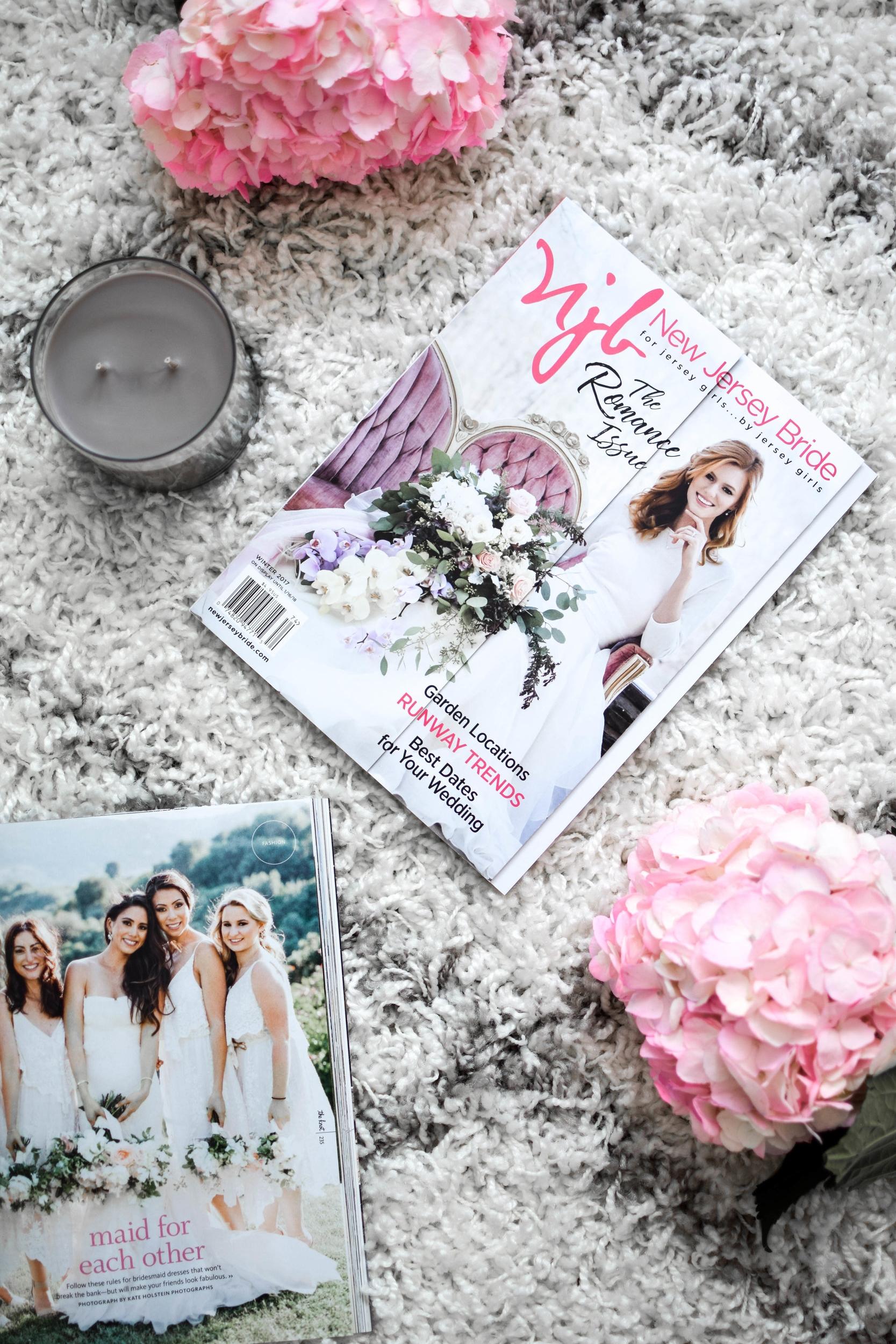 wedding planning tips / wedding planning / New Jersey bride / wedding inspiration