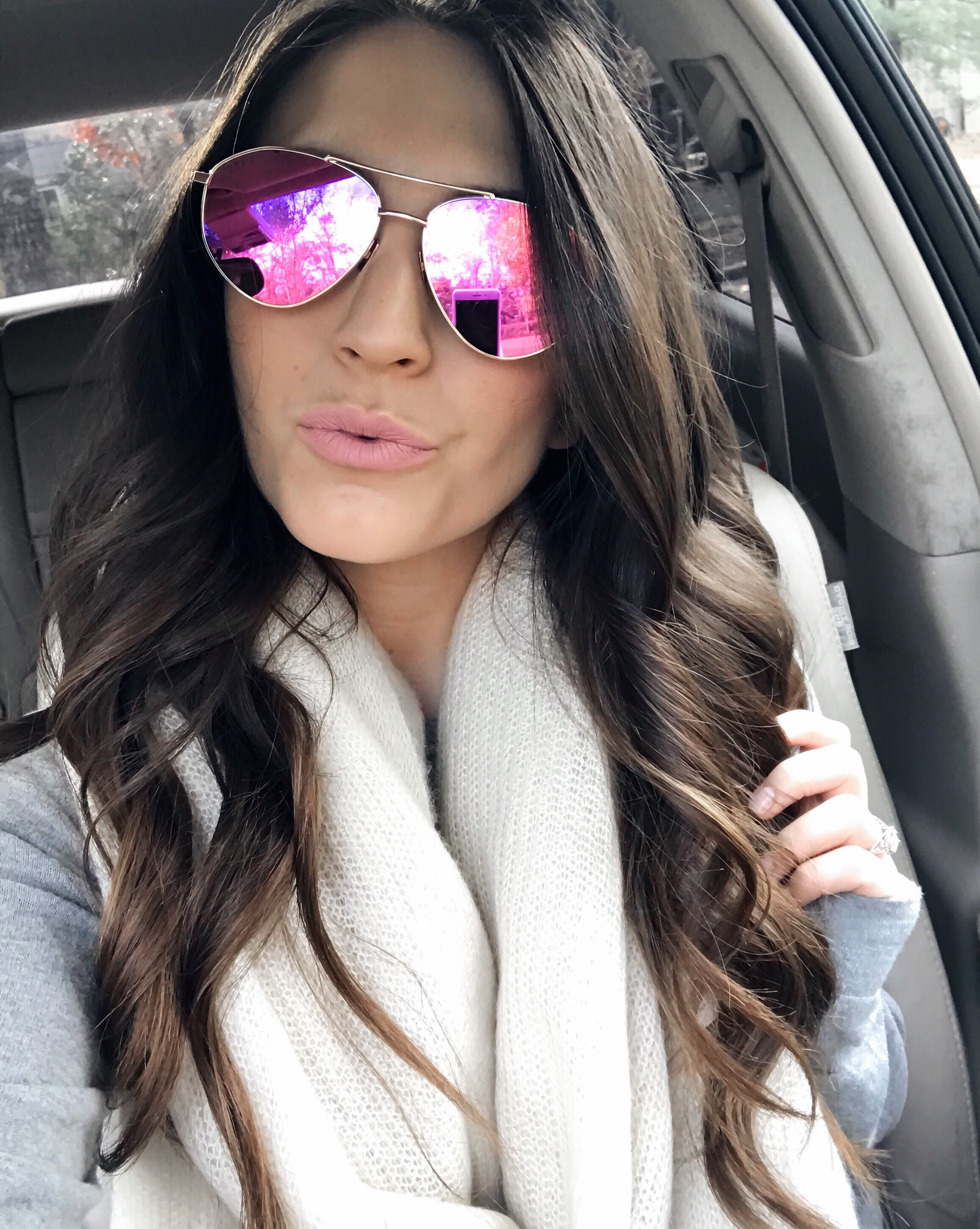 My Outfits On Sale | Pine Barren Beauty | diff eyewear sunglasses, Black Friday sales, hair goals