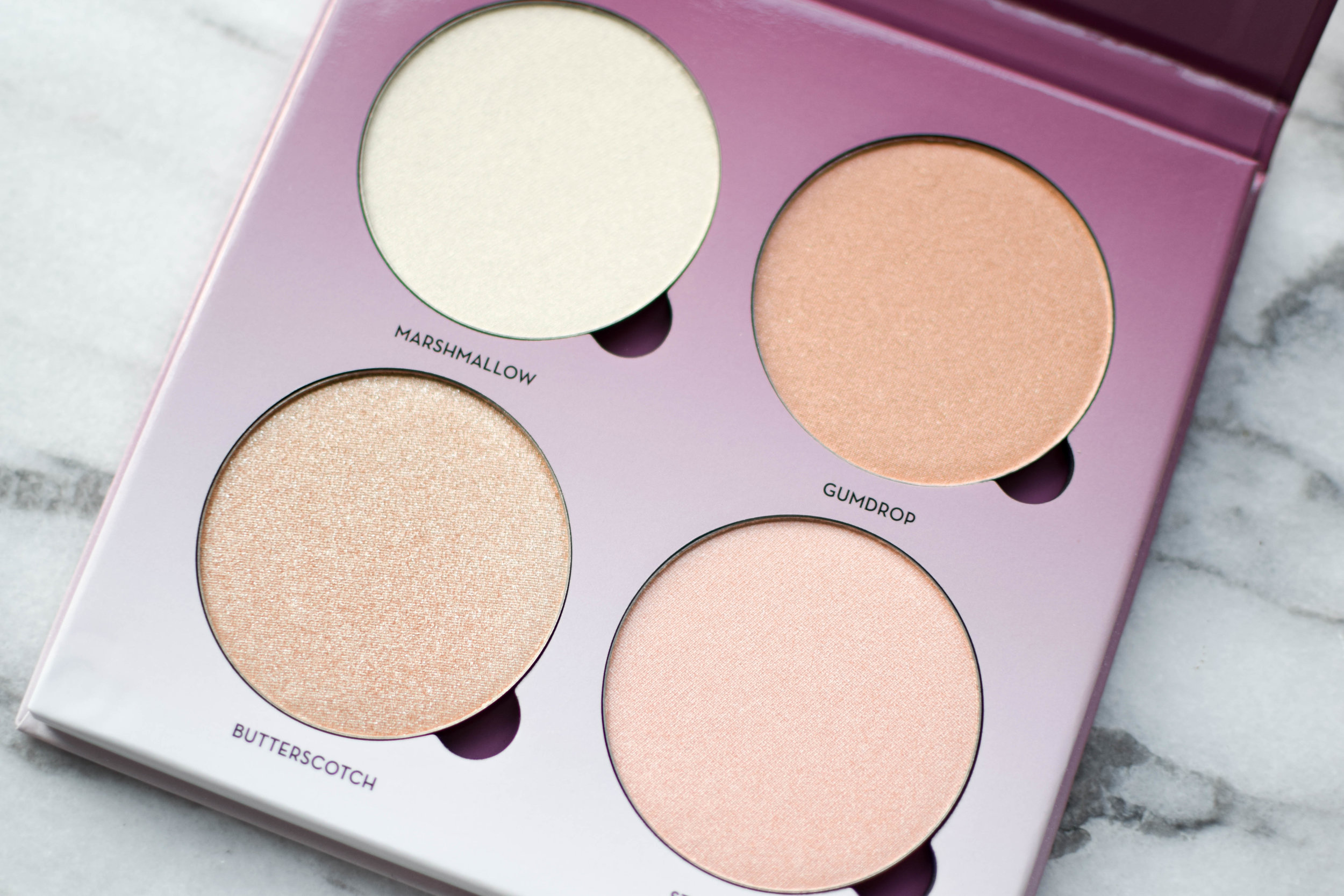 Sephora VIB Sale Buys: The Review | Pine Barren Beauty | Anastasia Sugar Glow Kit Review, Anastasia Glow Kit, must have highlighting kit, best highlighting kit,