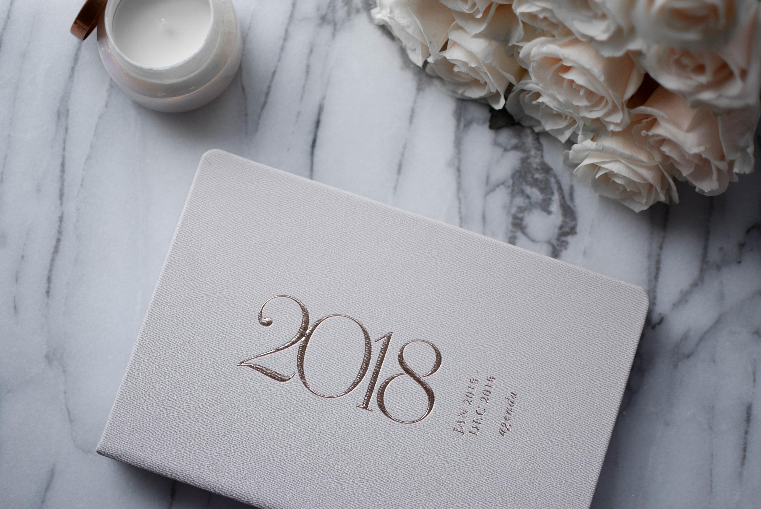 2018 Goals | Pine Barren Beauty