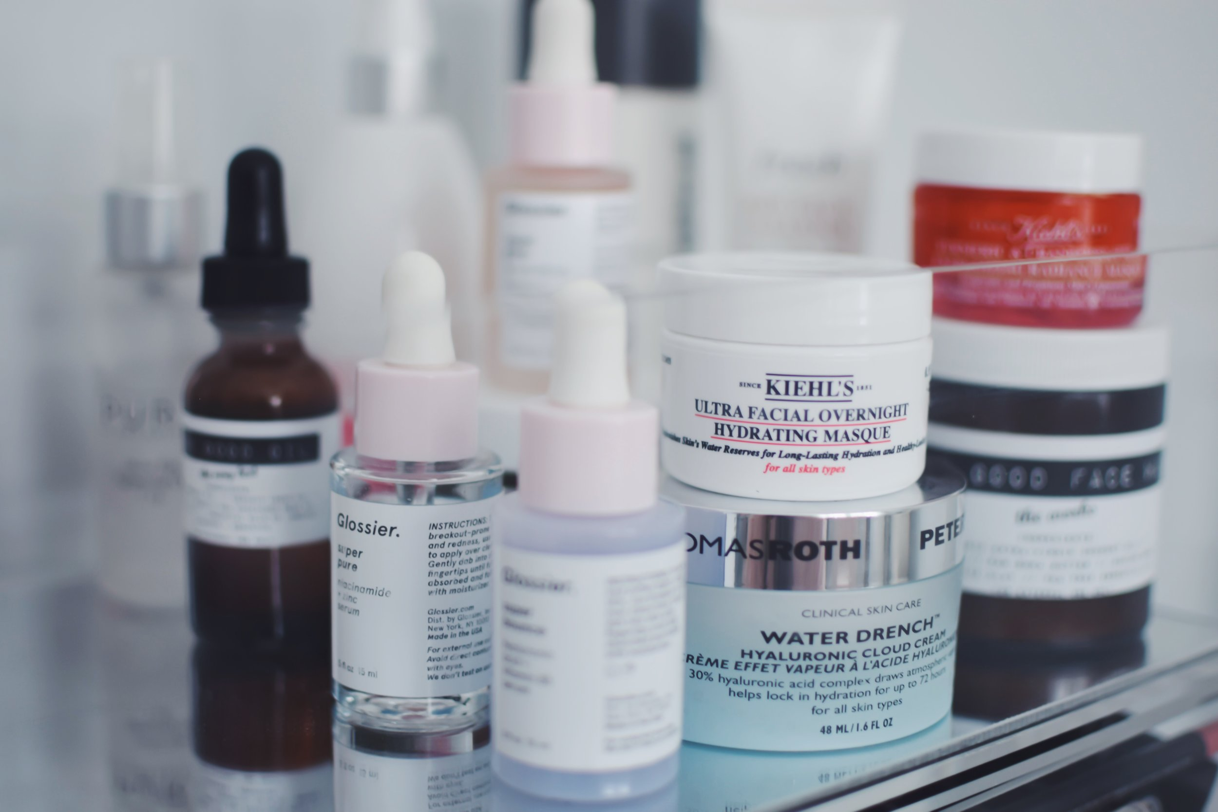 Winter Skincare Routine | Pine Barren Beauty | winter skincare products, must have skincare products, the best skincare products, how to take care of your skin