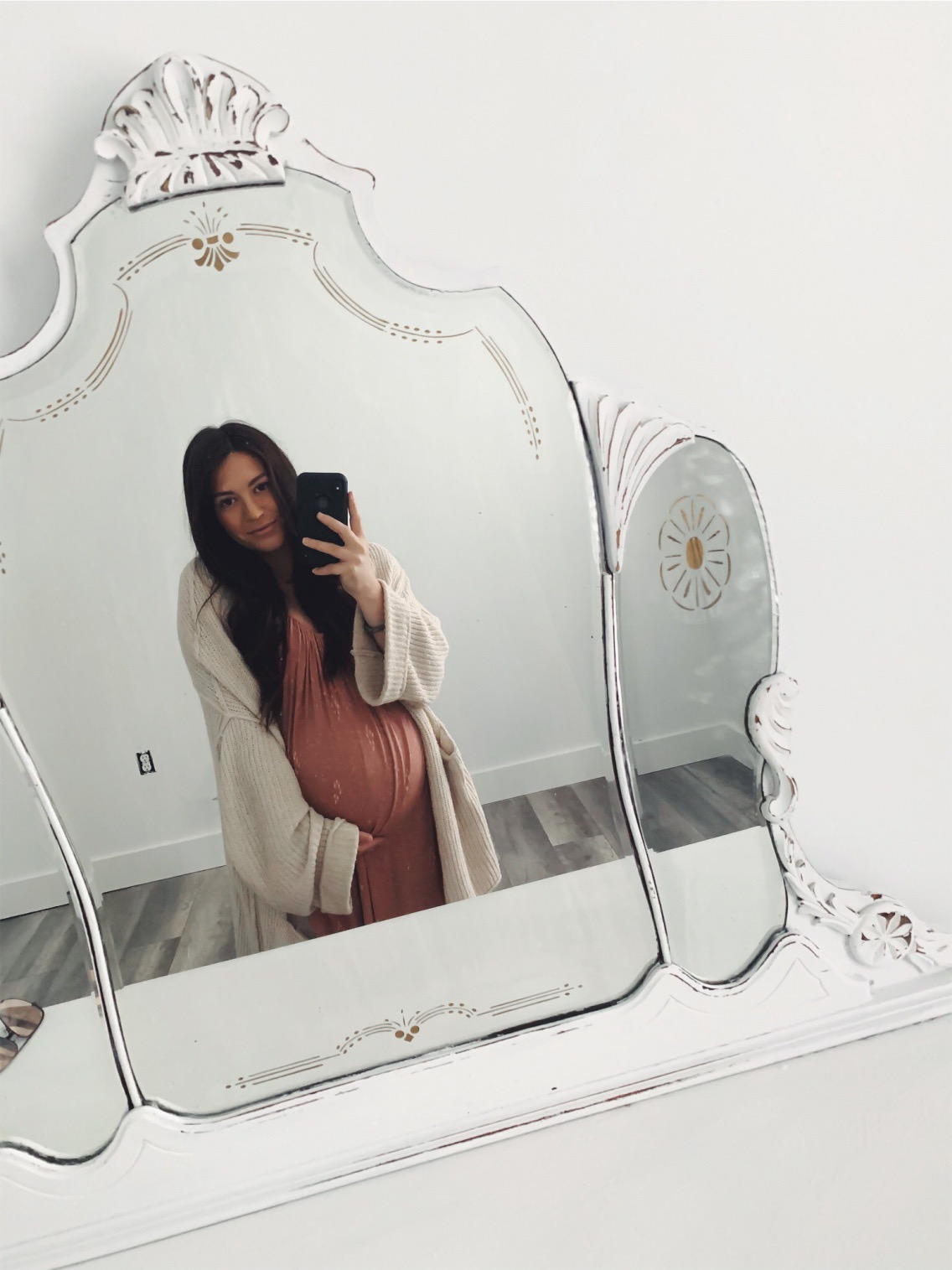 35 week pregnancy update