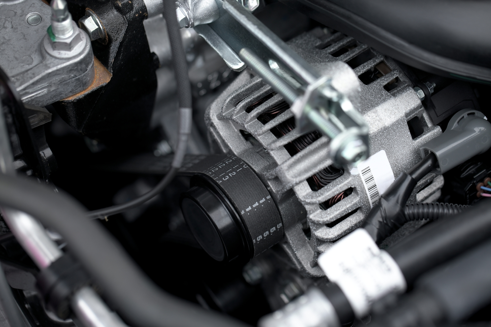Clean and healthy filters will keep your engine running smoothly for as long as you own your car!