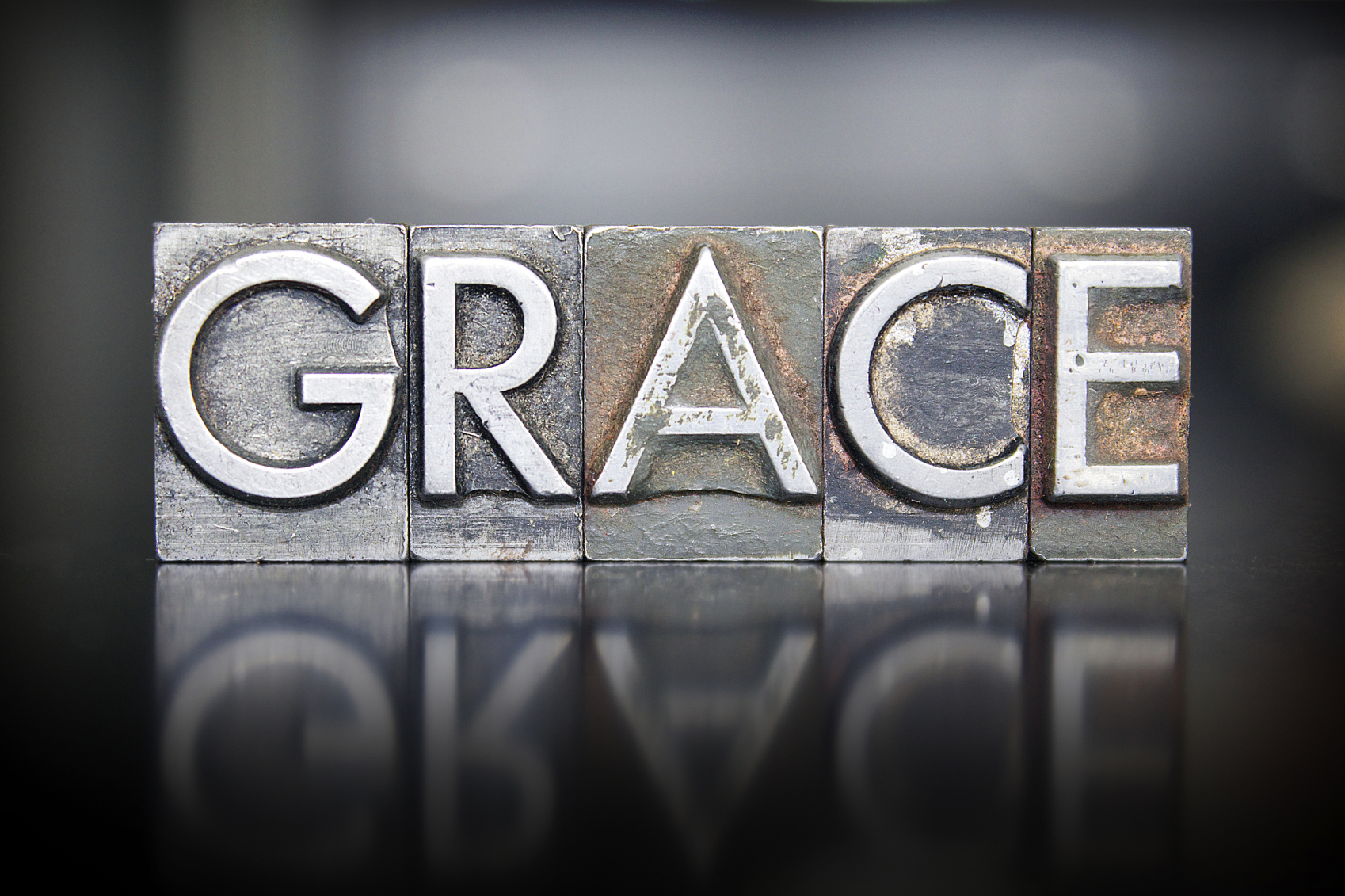 Grace is the acceptance of the Love of God within a world of seeming hate and fear. - A Course In Miracles, WB-169.2:1