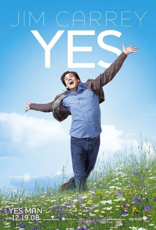 Yes Man  starring Jim Carrey (2008)