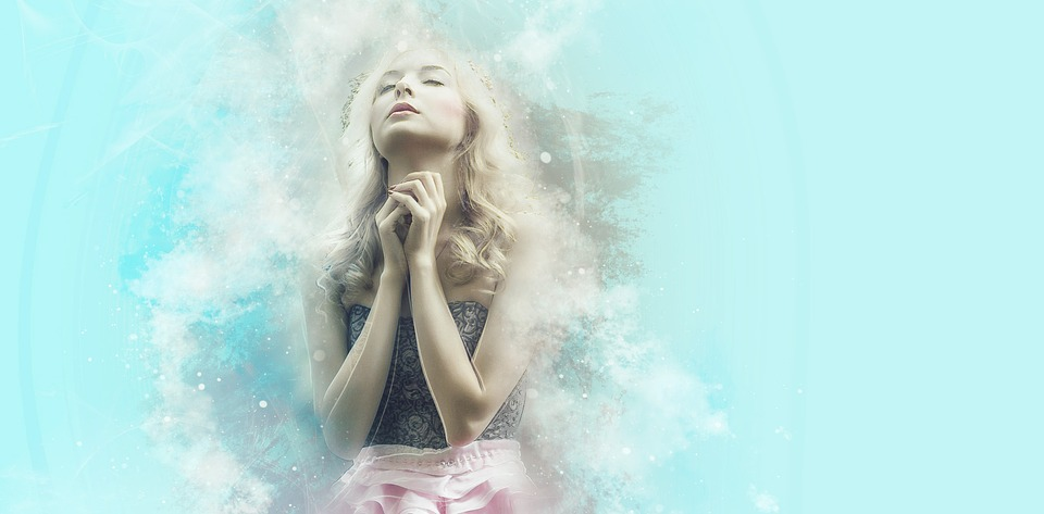 Hope encourages feelings and imagination to join forces on a mission of restoring calm.