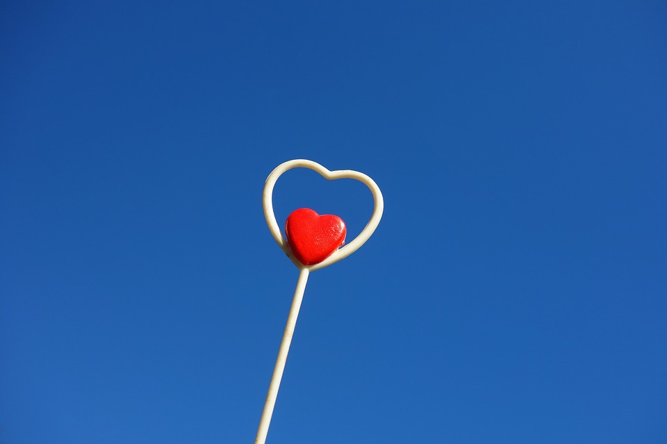 How did you come up with your definition of love? Who helped you along the way?