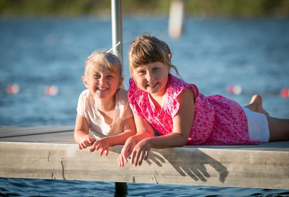 Family Sisters Lake Villa IL
