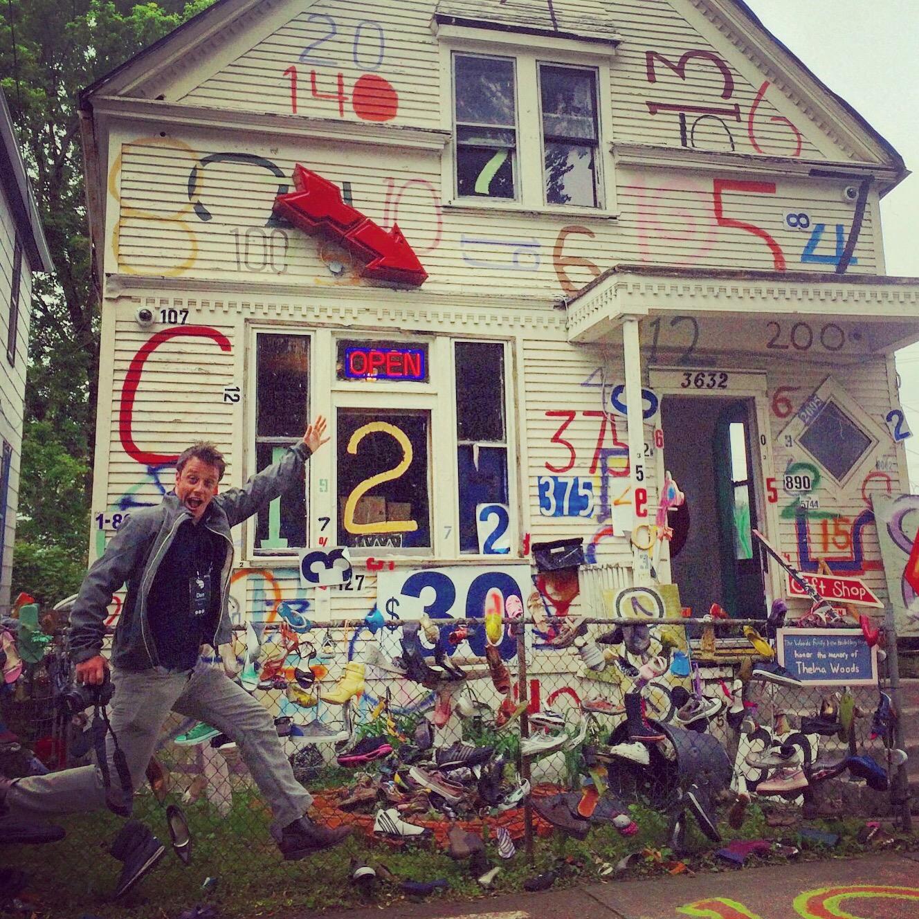 At Breakout Detroit