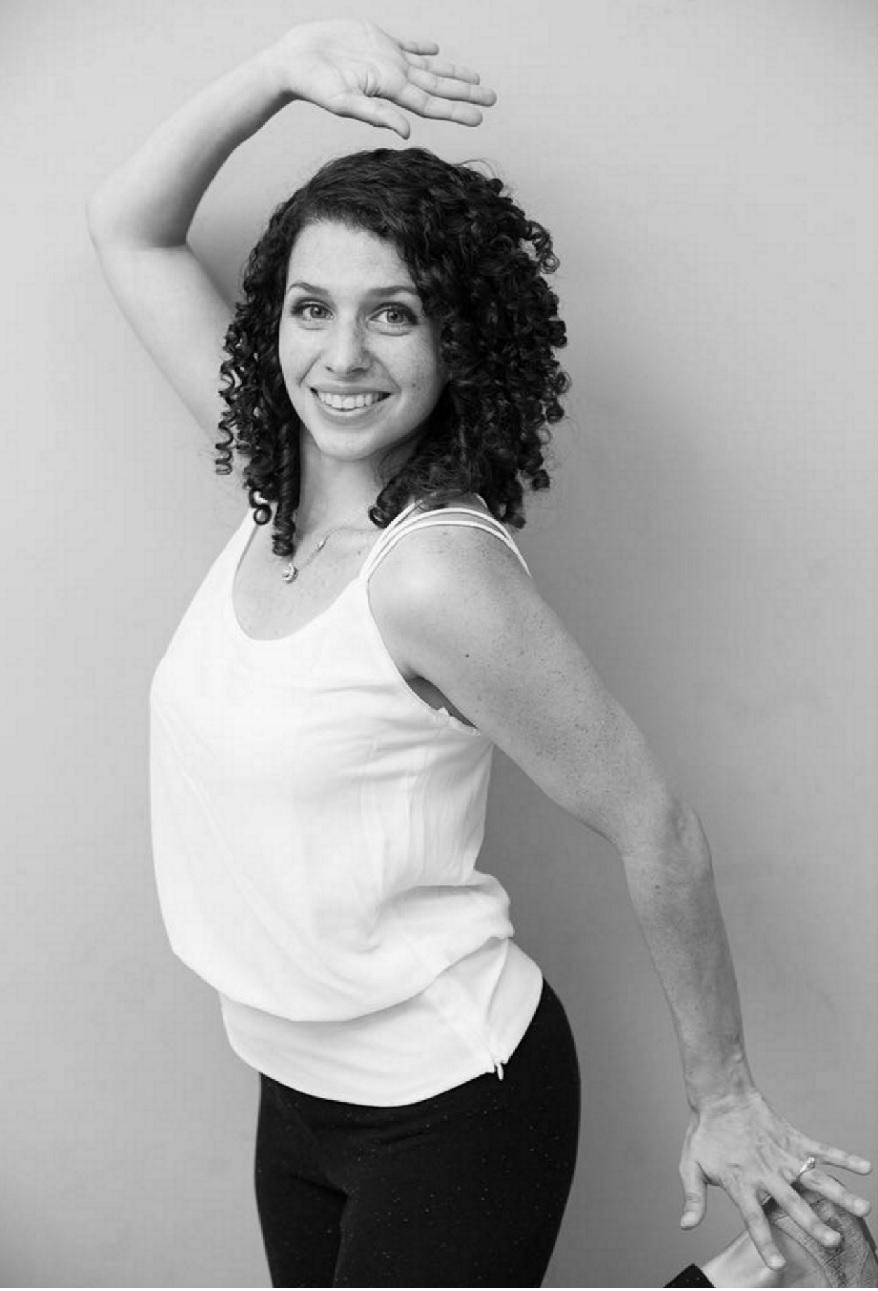 Sherina Collier