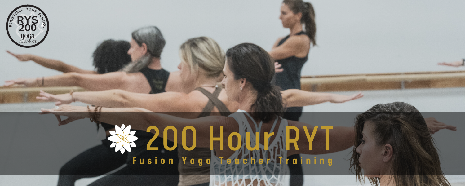 200 Hour Teacher Training Fusion Yoga Fort Wayne