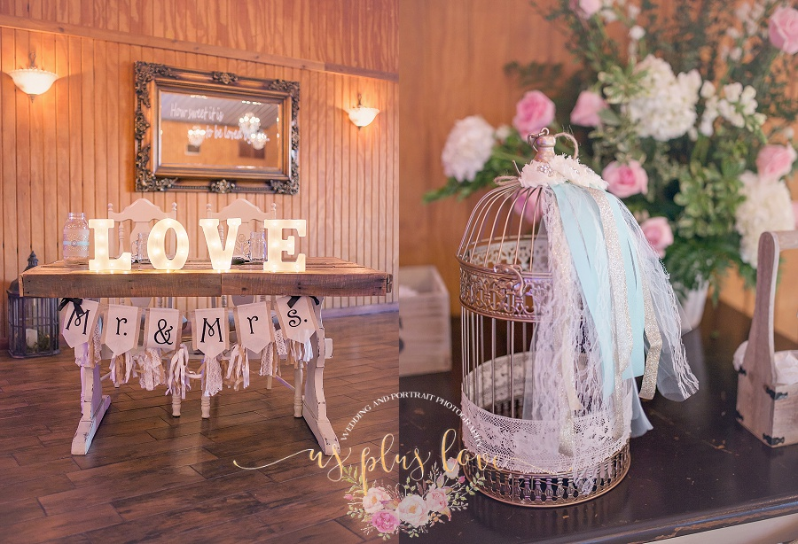 woodlands-tx-bride-rustic-wedding-country-themed-reception-sweetheart-table-birdcage-card-holder-love-marquee-lights-burlap-banner.jpg