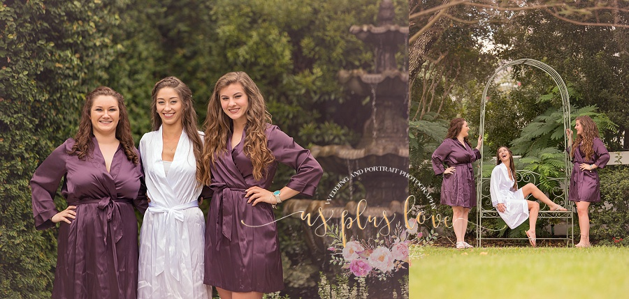 sisters-bridesmaids-bridesmaid-laughing-robes-silk-fountain-ashelynn-manor.jpg