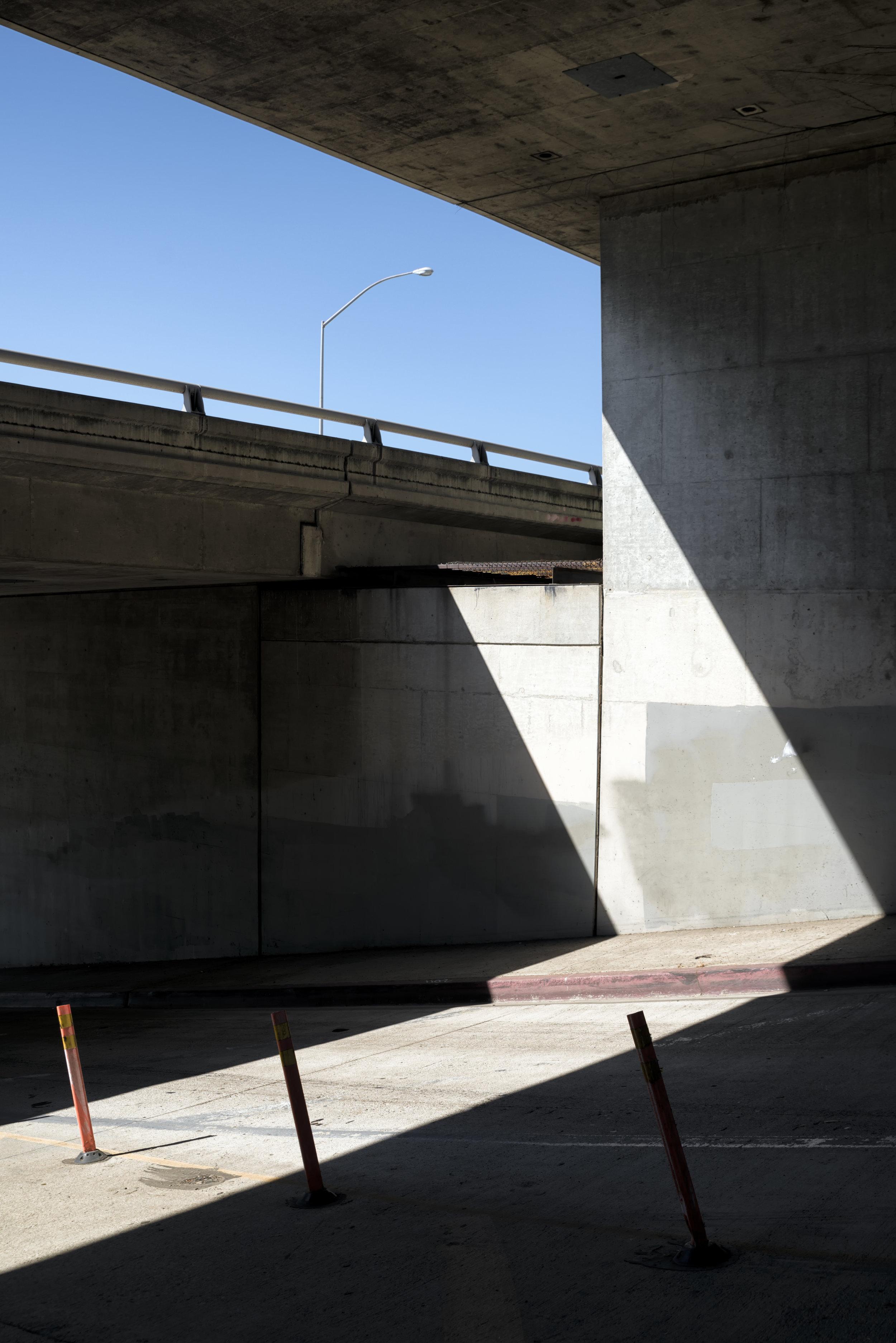 Sassafras Street Underpass