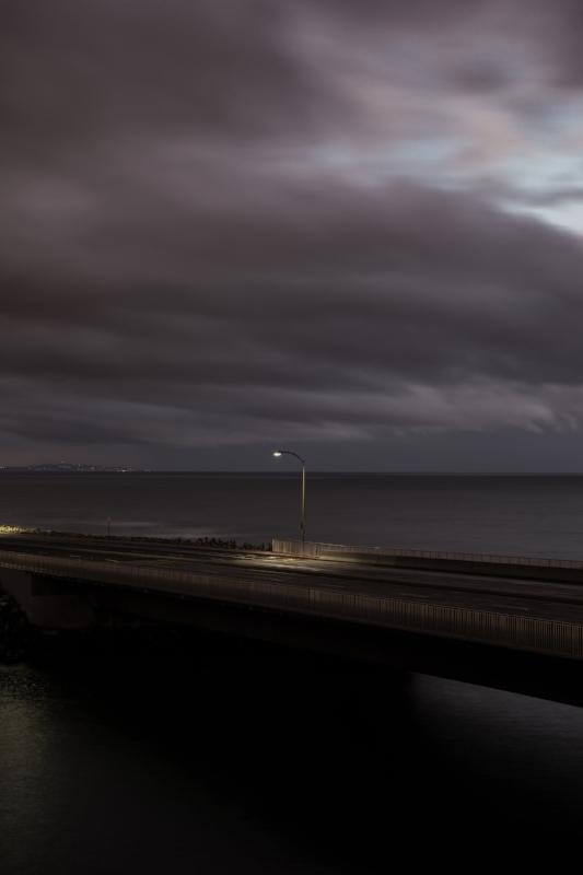 Pacific Lights I