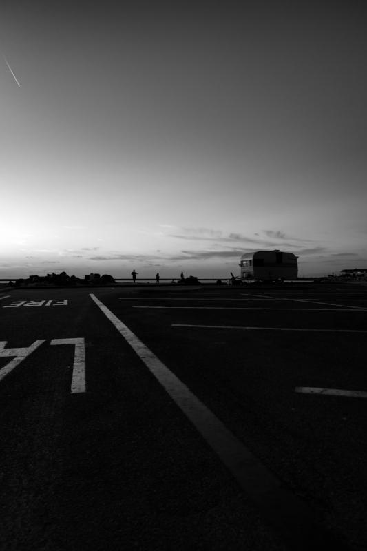Sunset Caravan II