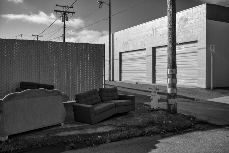 Back Alley Modern