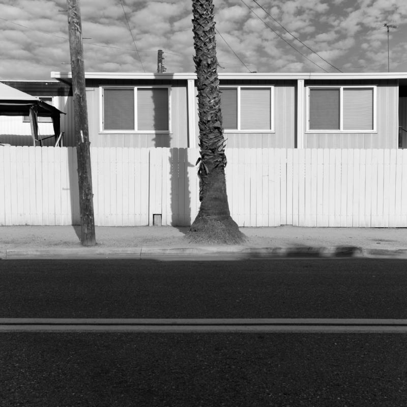 Sunny Shores Trailer Park II