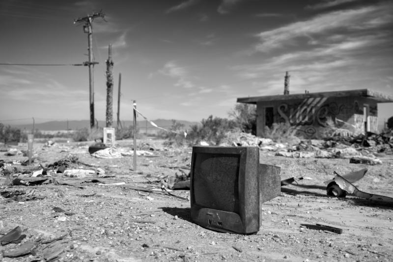 Desert TV