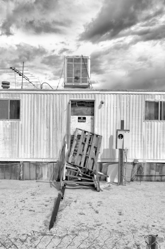 desert trailer II bw.jpg