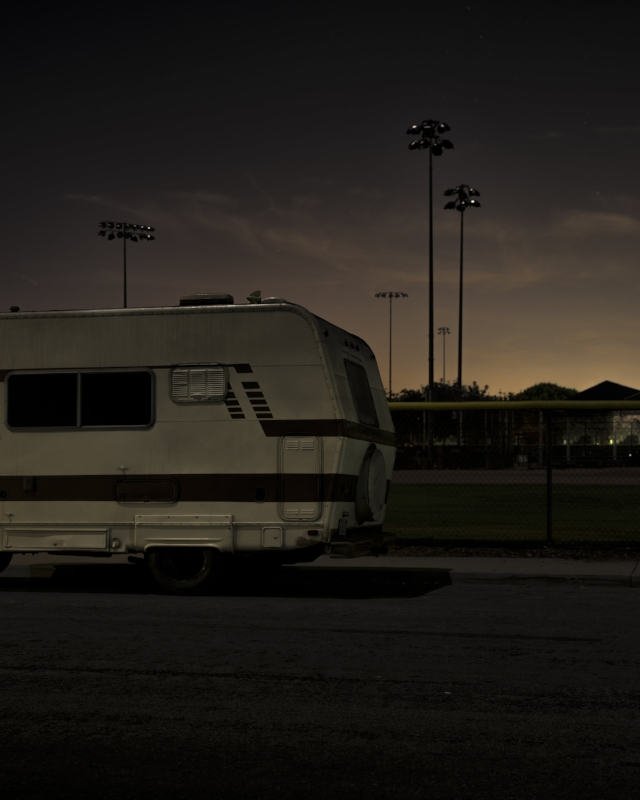 RV At Chase Field