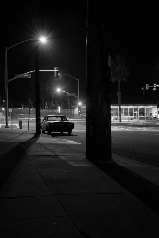 Nocturnal Emissions: Morse Street 7:33PM