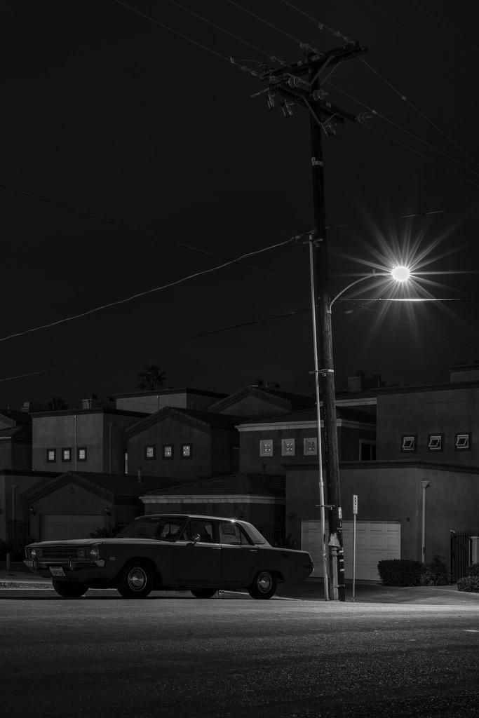 Nocturnal Emissions: Dodge Dart