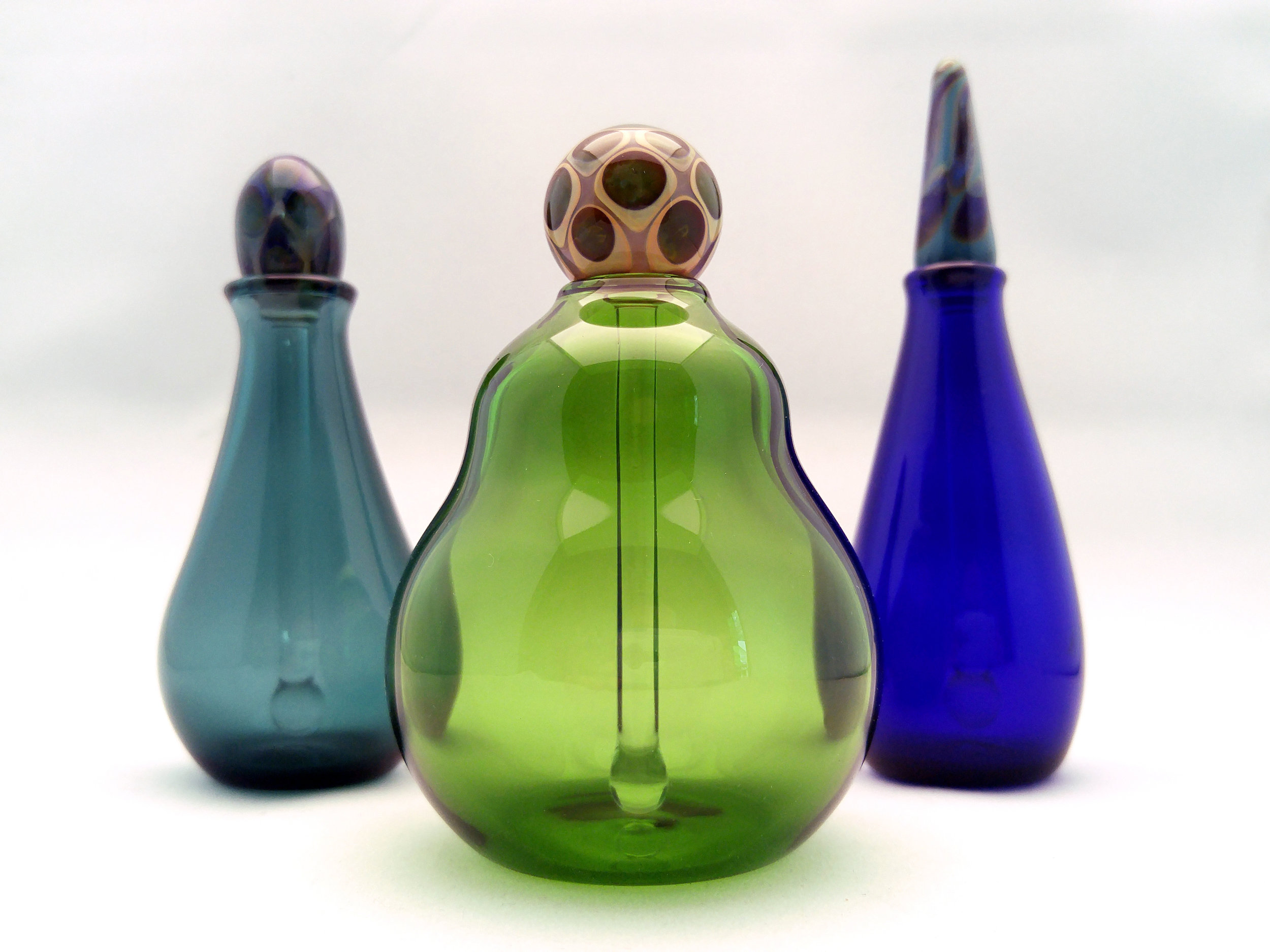 Essential Oil/ Perfume Bottle