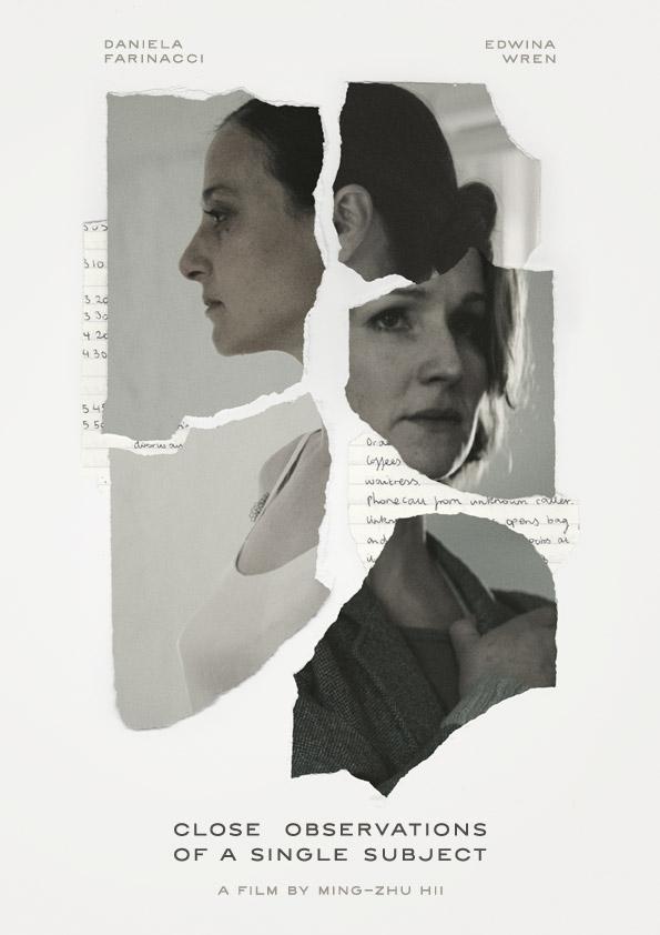 Poster: Matthew Angel