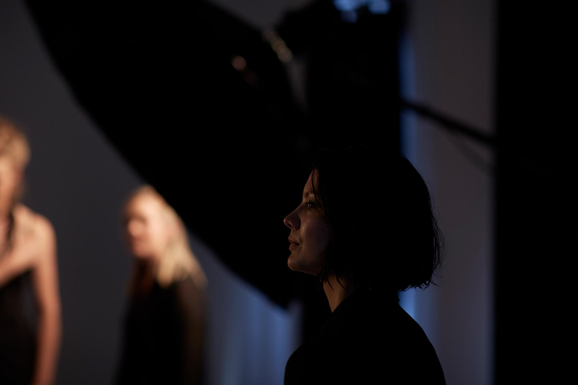 Intrusion 02 / photograph: Clare Plueckhahn