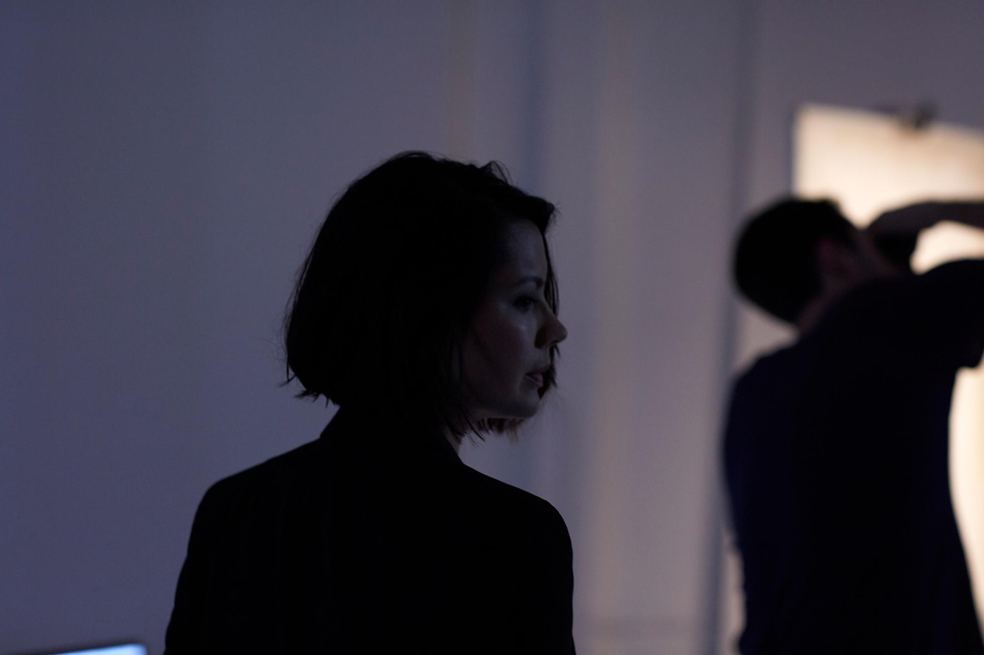 Intrusion 01 / photograph: Clare Plueckhahn