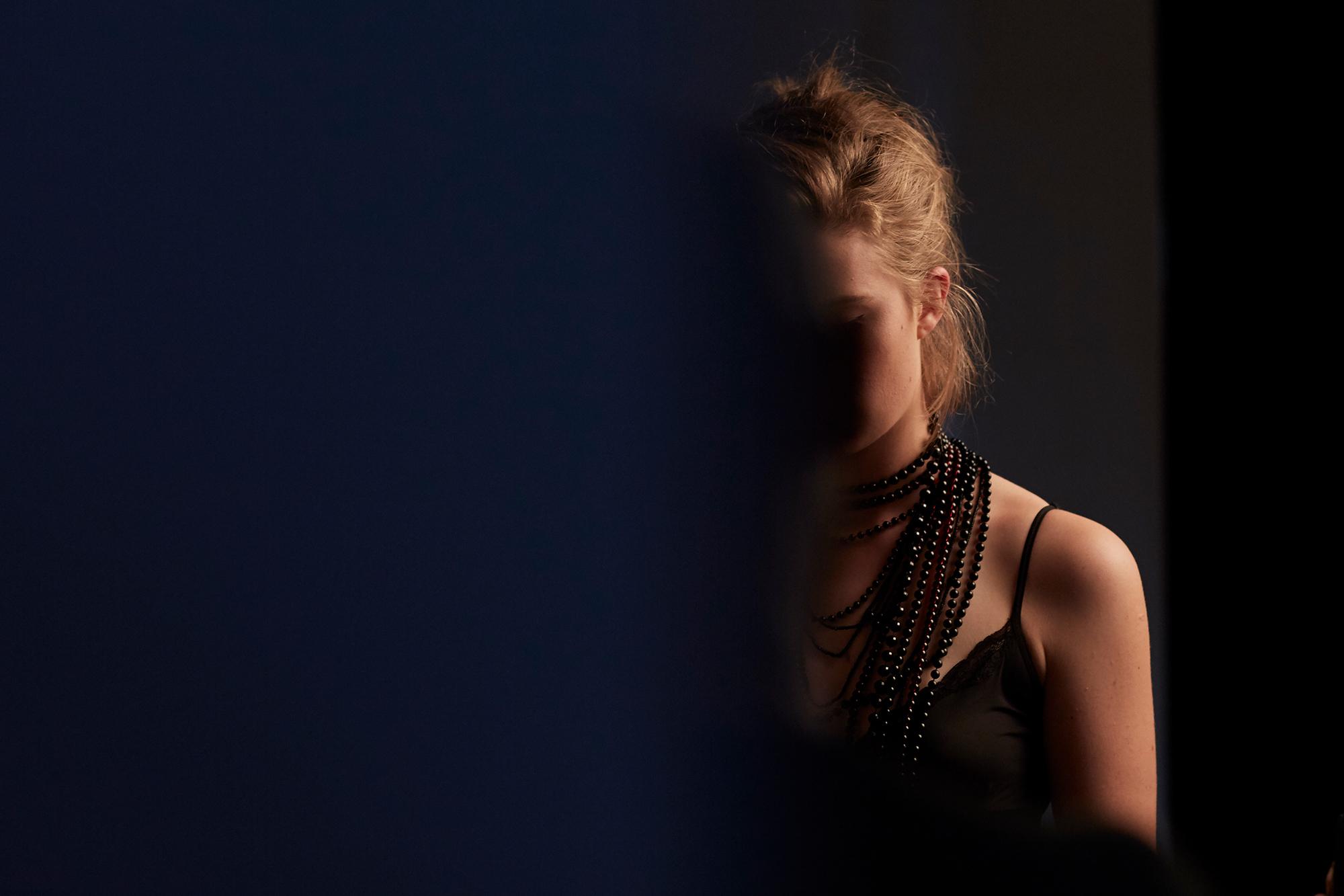 Intrusion 04 / photograph: Clare Plueckhahn