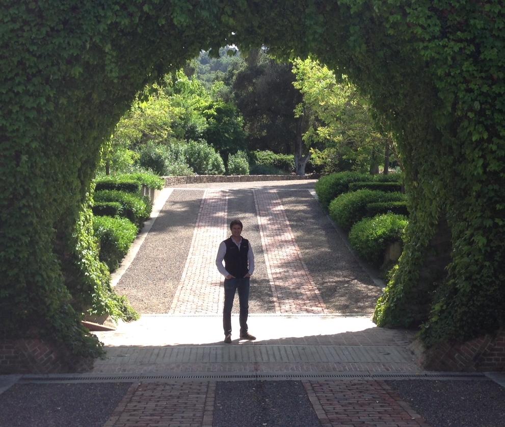 Anthony Weytjens Winemaker Edge Hill Estate.JPG