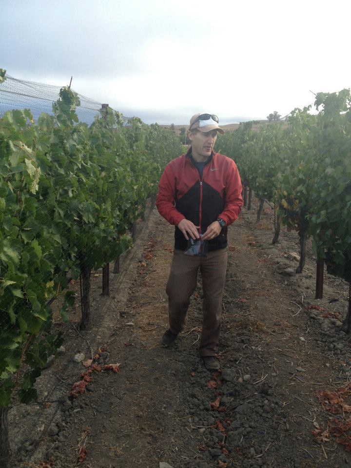 Scott Sisemore, To Make a Riesling