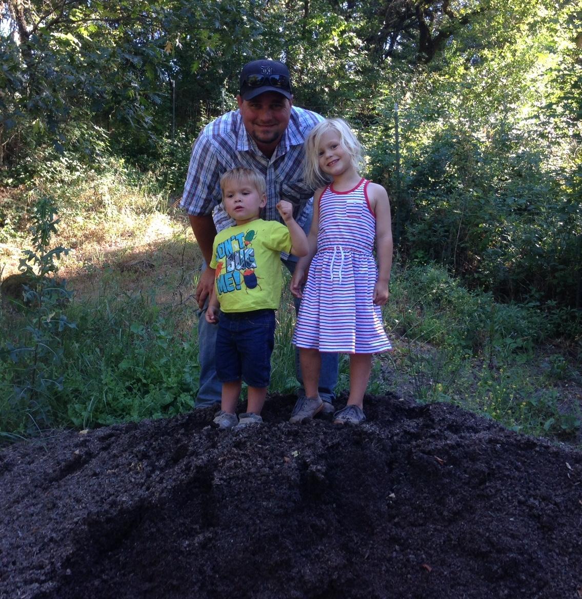 David Bos and Compost.JPG