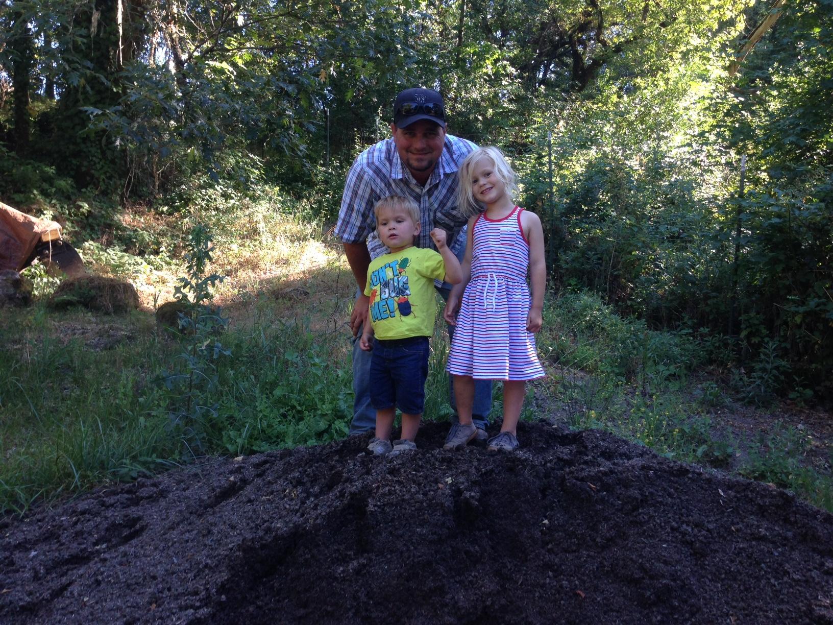 Ep. 036: David Bos and Compost
