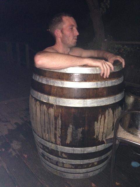Ep. 40: Naked Flavor Episode - Jim Duane