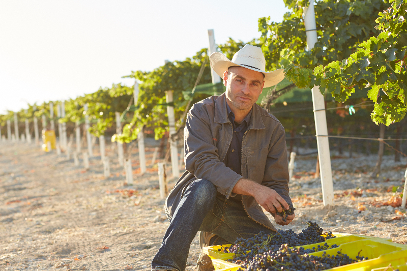 Ep. 41: Jeremy Weintraub of Adelaida and Site Wines