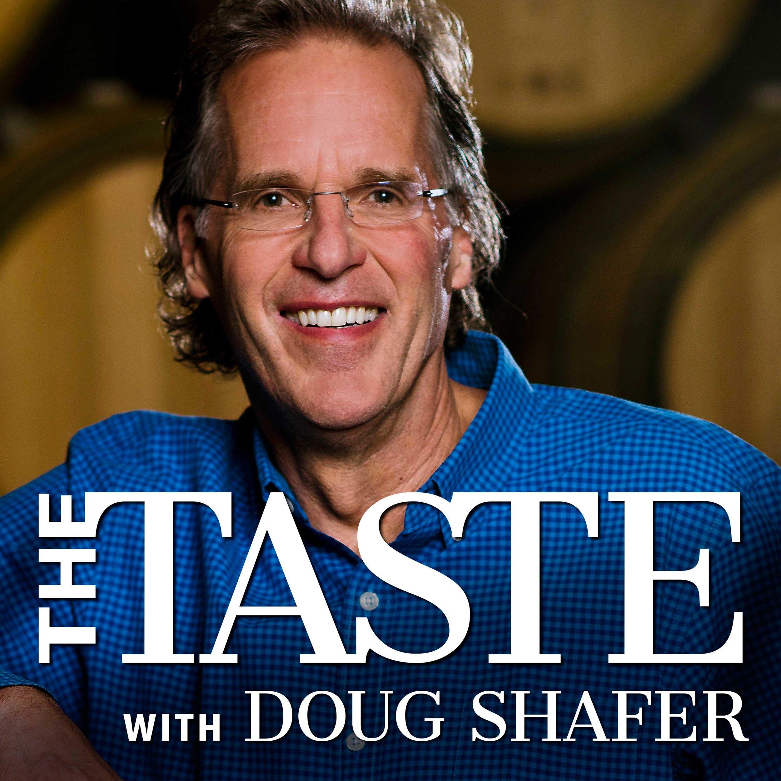 Doug Shafer from The Taste with Doug Shafer podcast.jpg