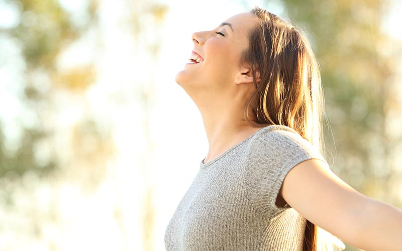 Women's Health - Treat common conditions related to hormonal imbalance naturally