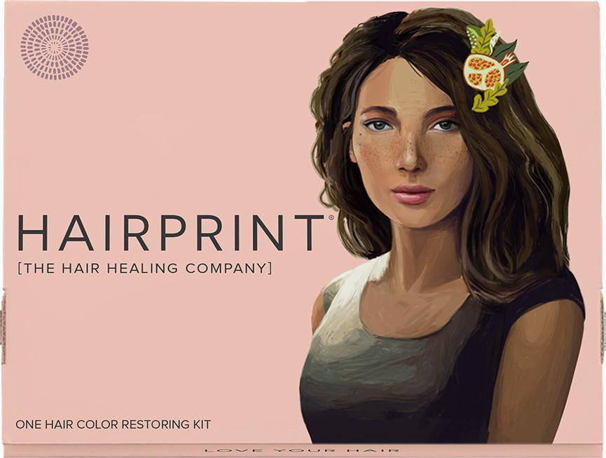 - True colour restorer for her