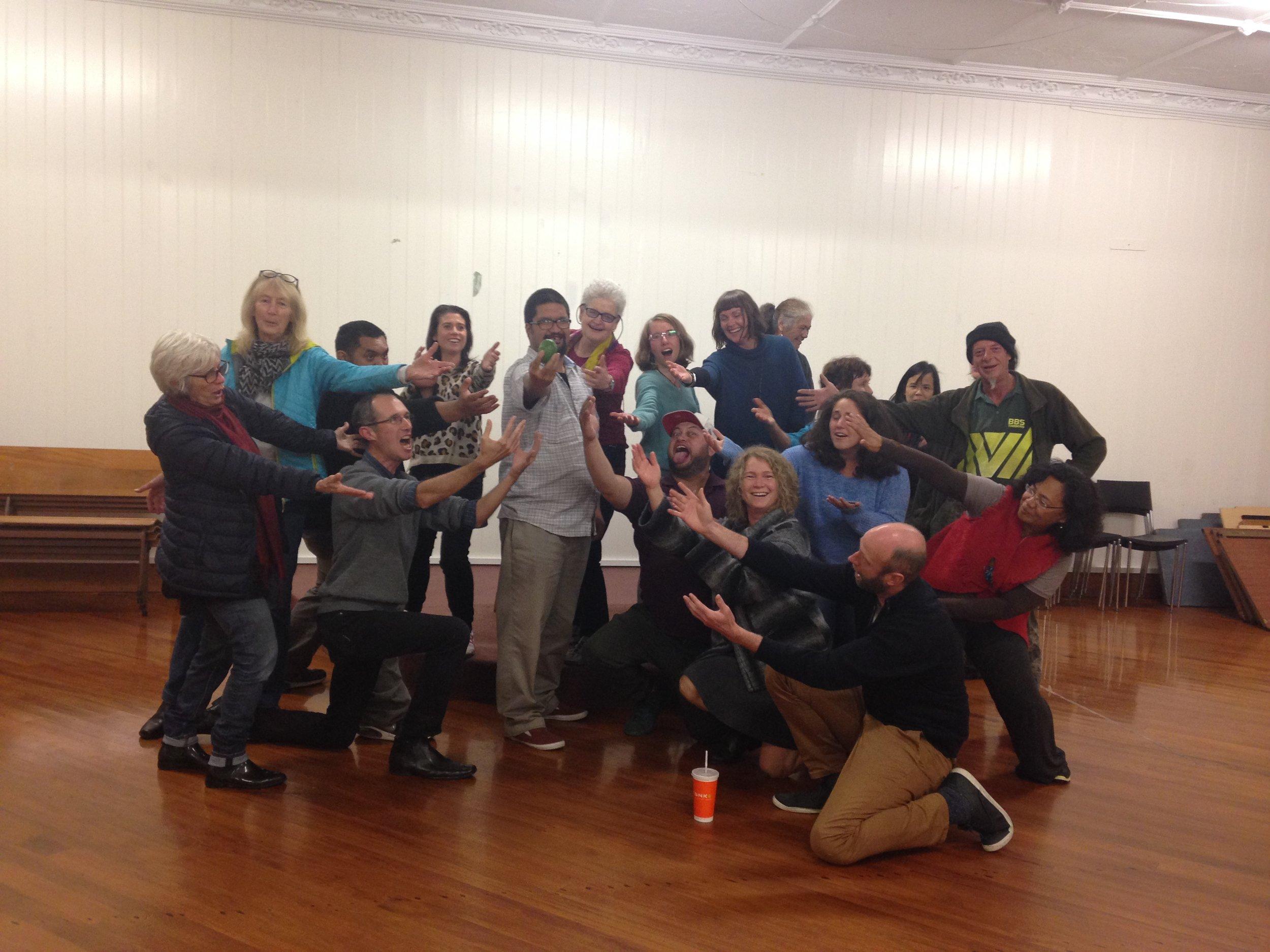 28 Behold! - the Auckland Street Choir.JPG